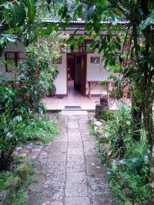 Jardines de Mandor hostel