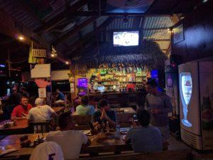 SunDog Cafe Rio Dulce