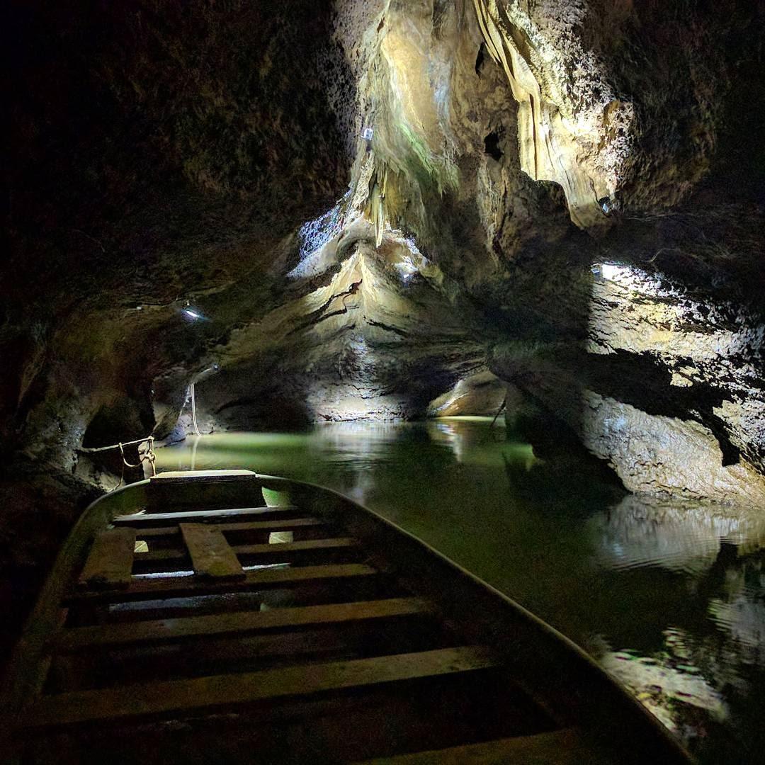 Grottes de Remouchamps 1