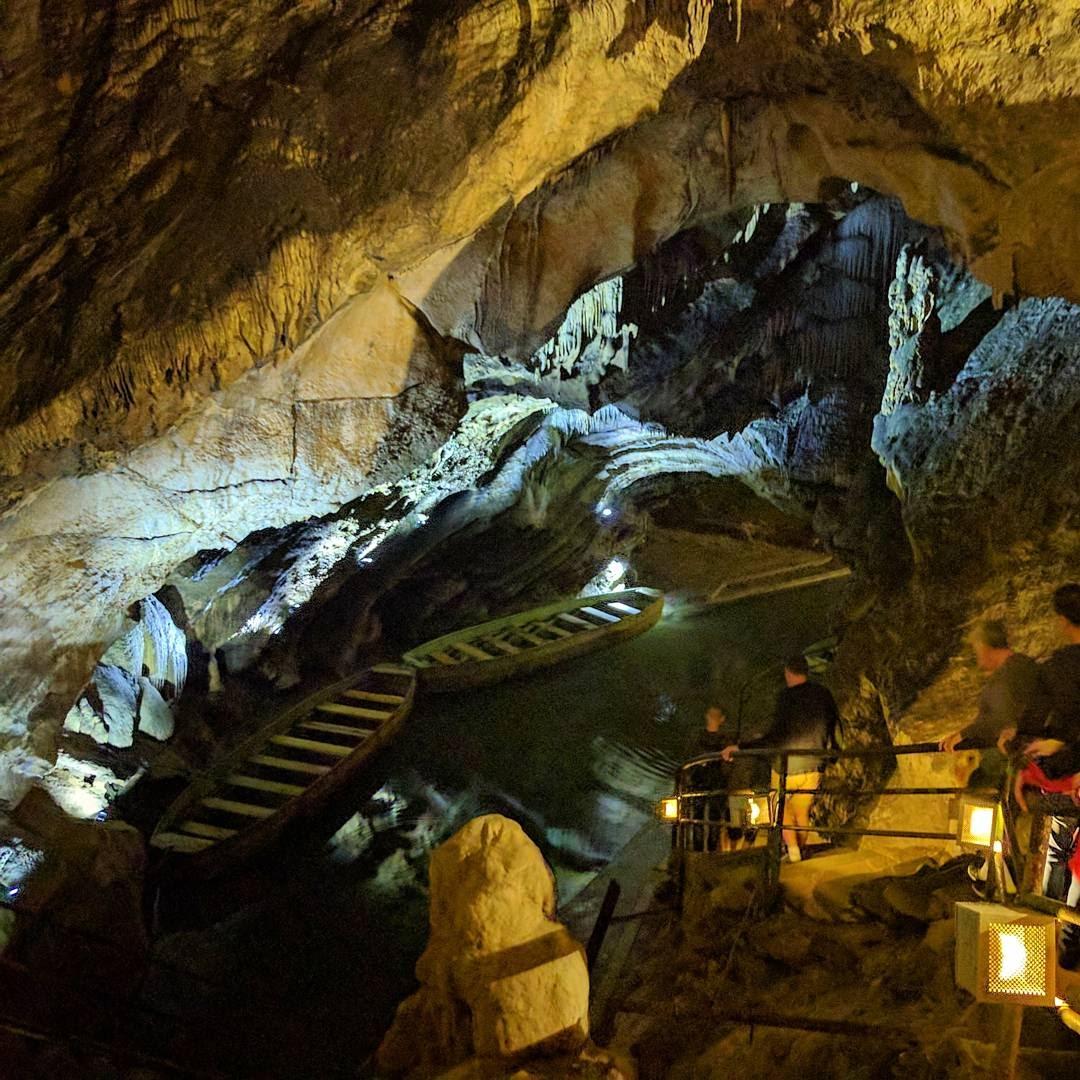 Grottes de Remouchamps 2