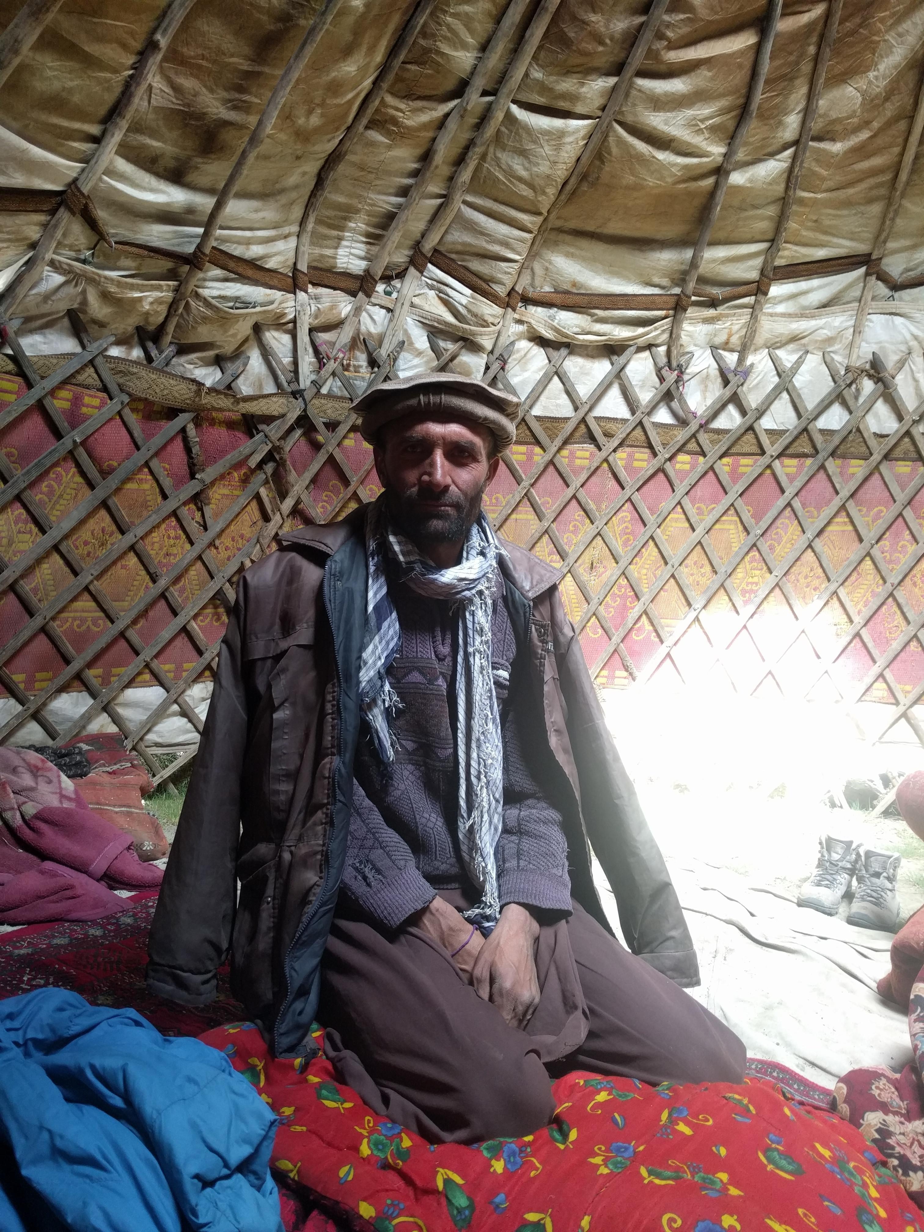 Amil Mohammed